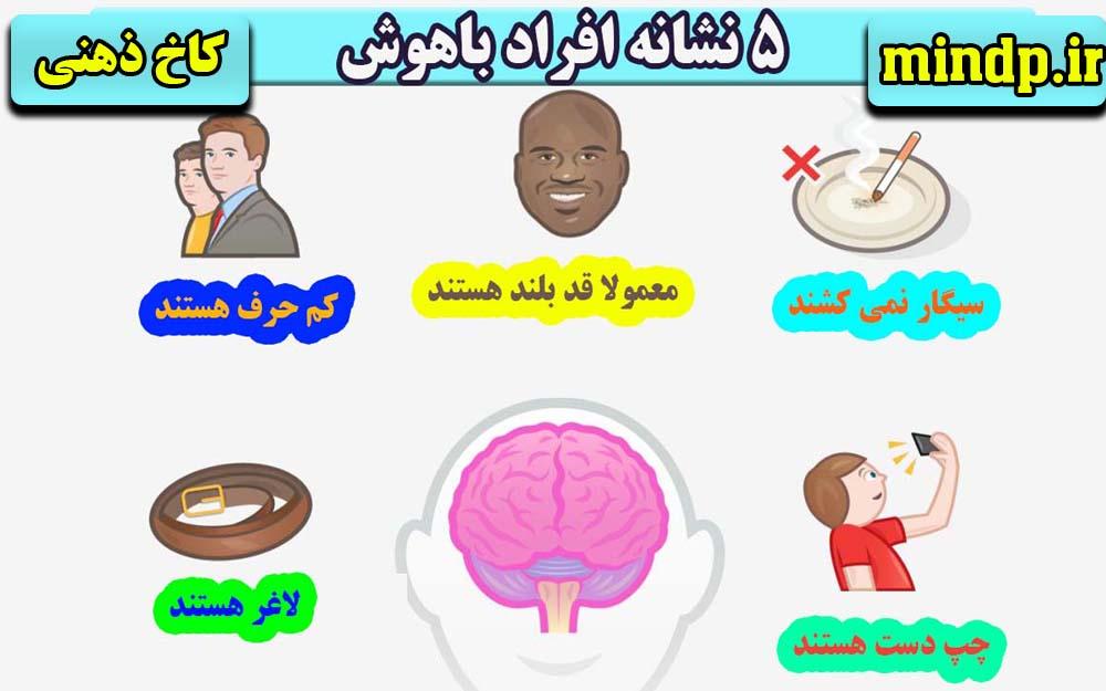 بهترین روش های تقویت حافظه و هوش؛ راهنمای جامع نابغه شدن -کاخ ذهنی